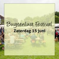 Buytenlust festival